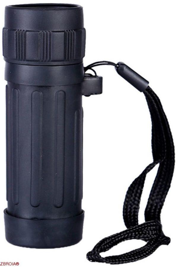 Монокуляр Jaxy 8х21 черный