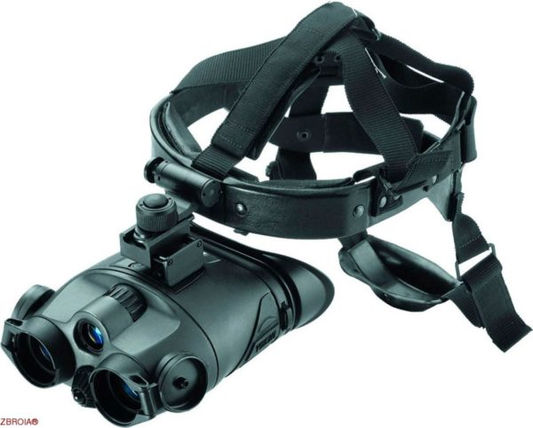 Очки ночного видения NV Tracker 1×24 Goggles