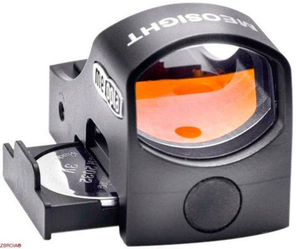 Коллиматорный прицел Meopta MeoSight III 30 3MOA