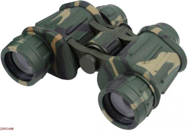 Бинокль Arsenal 8×40 camo