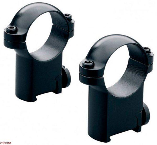 Кольца Leupold 54409 Medium для Sako (25,4 мм)