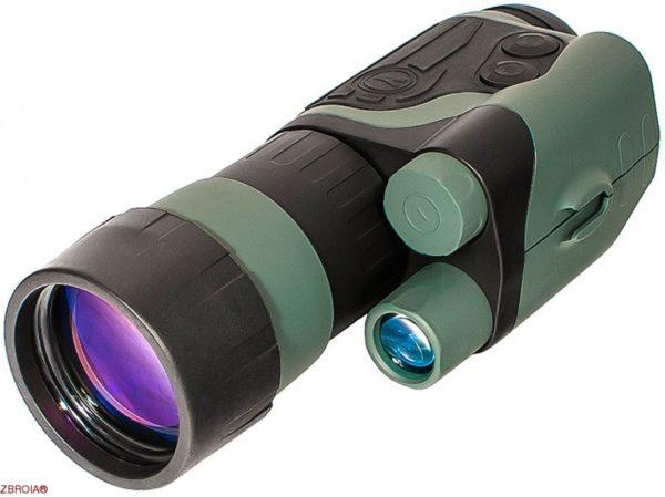 Монокуляр ночного видения Yukon NVMT Spartan 4×50