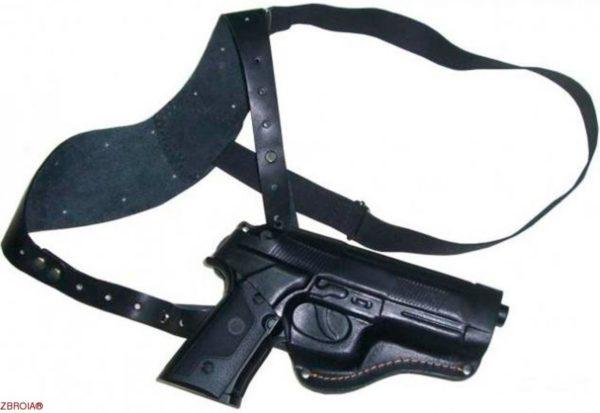 Кобура оперативная NB для Beretta Elite-2