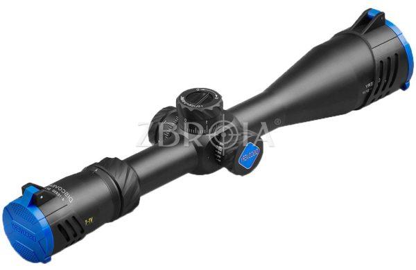 Прицел Discovery Optics VT-T 4-16×50 SFVF (30 мм, без подсветки)